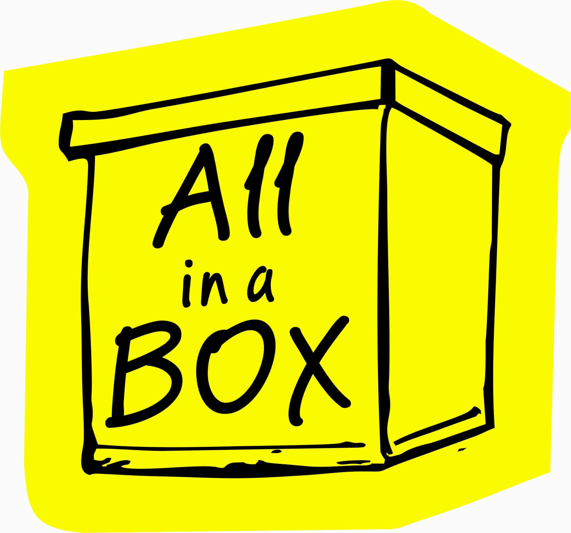 All In A Box